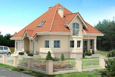 изготовление каркасных домов г.Киселевск
