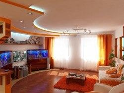 Навесные потолки г.Киселевск