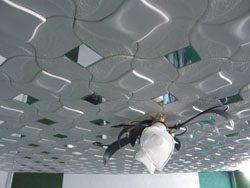 монтаж потолочной плитки г.Киселевск