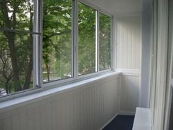 ремонт балконов в Киселевске
