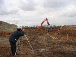 Земляные работы в Киселевске и устройство фундамента